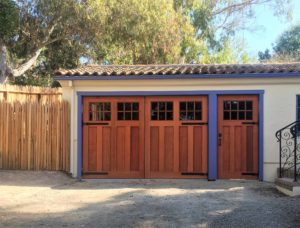 custom-wood-garage-door-saratoga