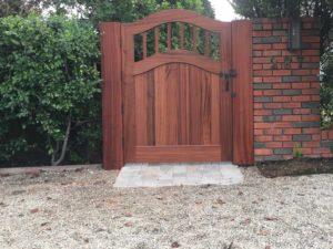 carmel-ca-custom-wood-gates